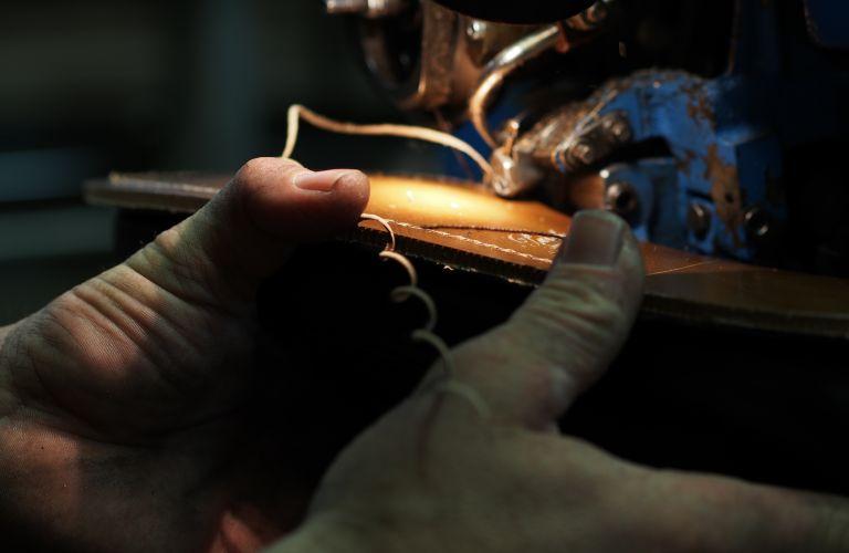 Le cousu Goodyear a plus de 150 ans !
