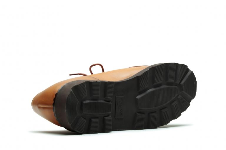 Michael Lisse gold - Genuine rubber sole