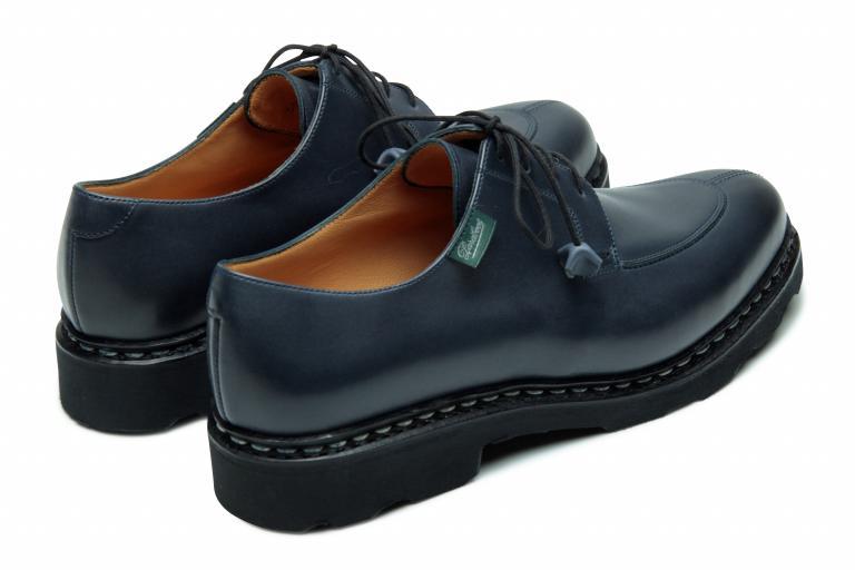 Veley Lisse marine - Genuine rubber sole