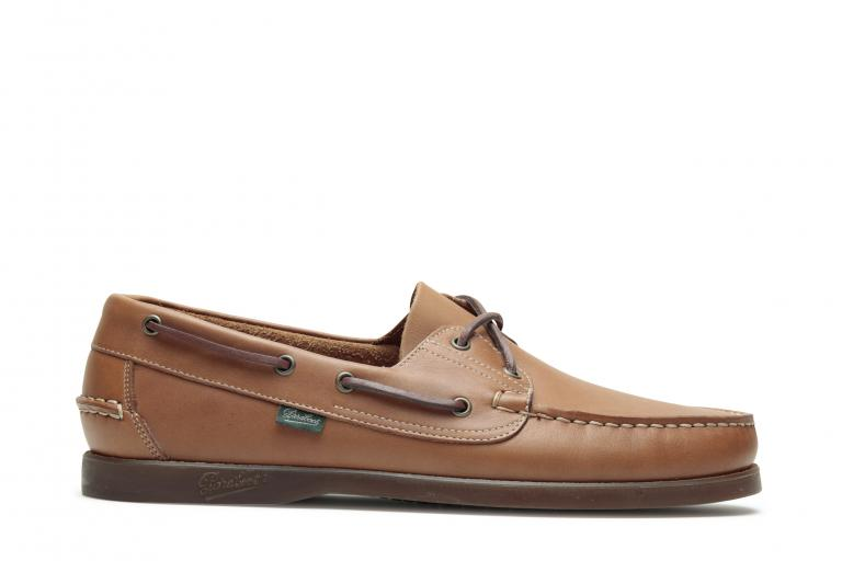 Barth Lisse whisky - Genuine rubber sole