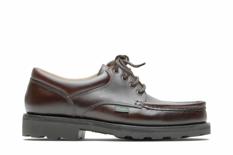 Thiers Lisse américa - Genuine rubber sole